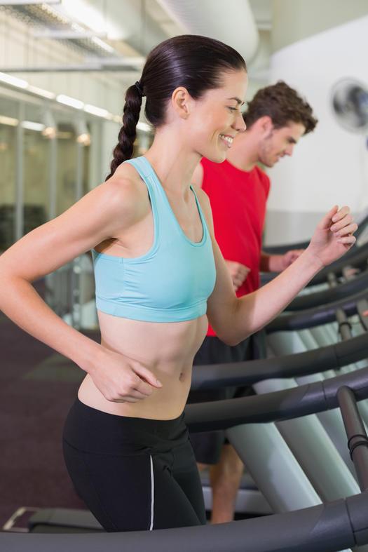 Best celebrity cardio workouts