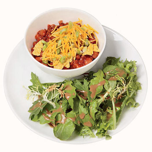 Healthy dinner recipes under 500 calories fitness magazine 101156622 forumfinder Image collections
