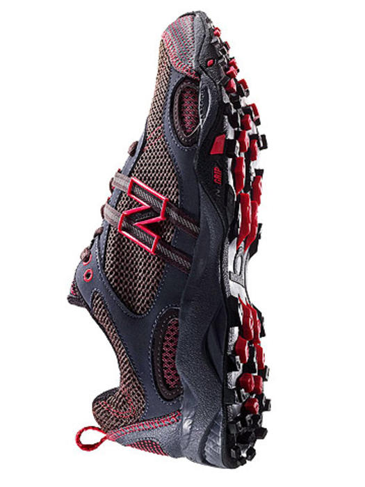 the best attitude 0e153 8d4aa The Best Sneakers for Cross-Country Running