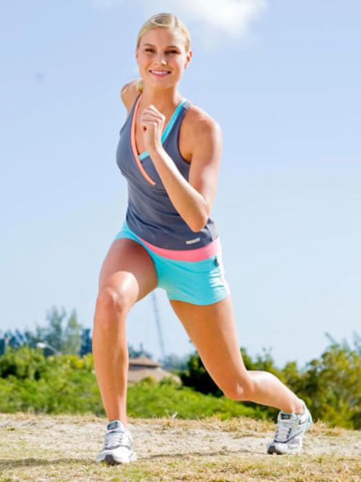 Walking Workout: A Firmer Butt in 30 Minutes   Fitness Magazine