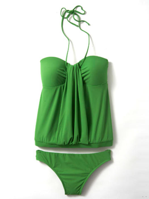 6569468547fad The Best Swimsuits for Hiding a Belly   Fitness Magazine