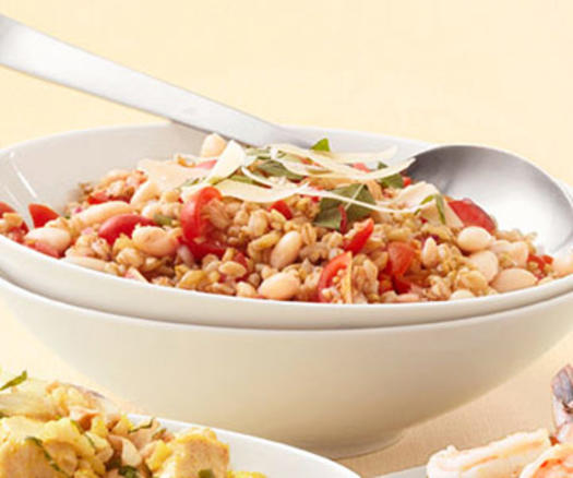6 healthy whole grain dinners bulgur barley and quinoa recipes 6 healthy whole grain dinners forumfinder Image collections