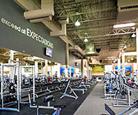 The Best Gyms In America For Every Workout Fitness Magazine