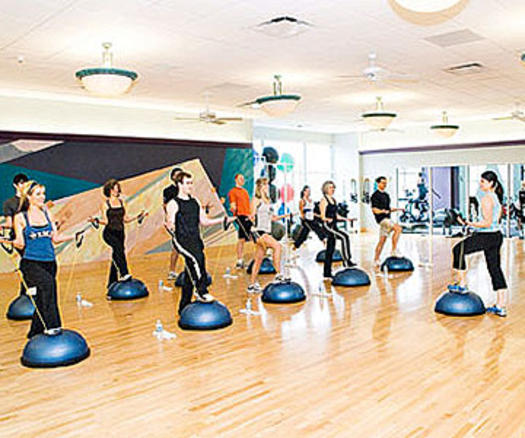 The Best Gyms in America for Every Workout | Fitness Magazine
