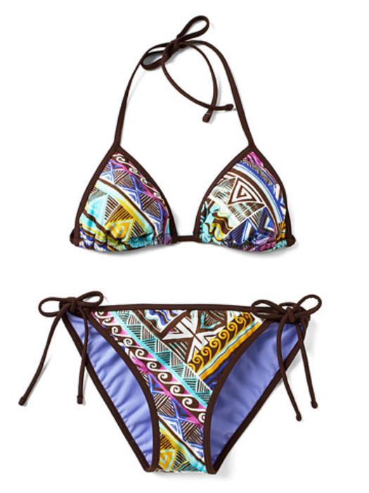 Raisins surfari sundance bikini