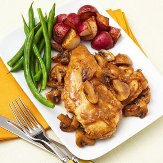 Healthy Dinner Recipe Diet Dinner Idea: Easy, Healthy Dinner Recipes For Weight Loss