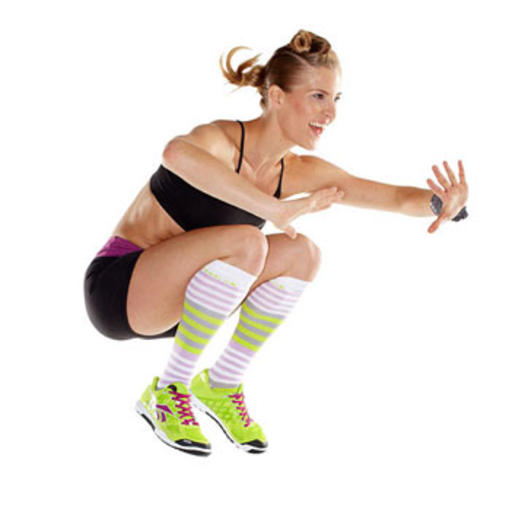 CrossFit Circuit Workout: A Sample CrossFit Routine ...