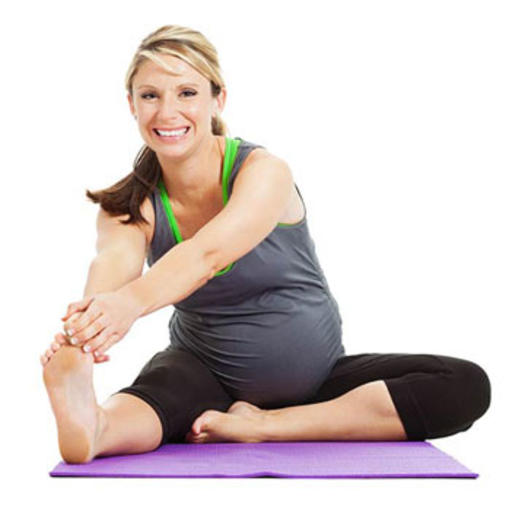 87146db43ddc6 Exercising During Pregnancy - How to Exercise When Pregnant ...