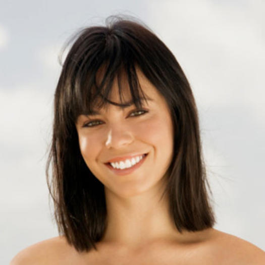 Medium Length Haircuts And Hairstyles For Women Fitness Magazine