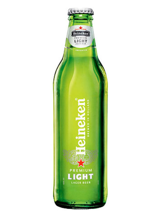 Light Beer Contender: Heineken Light