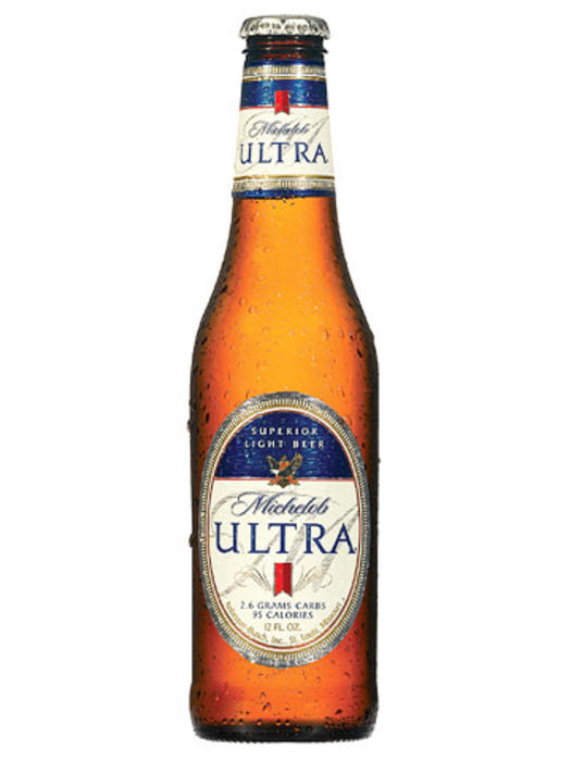 Light Beer Contender: Michelob Ultra