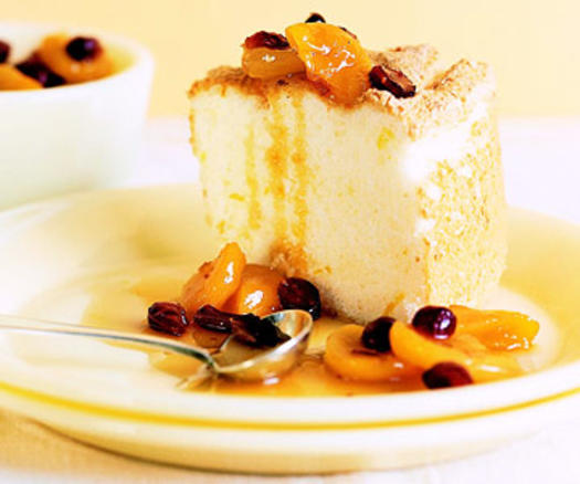 Healthy Low Calorie Dessert Recipes