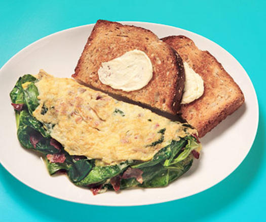 Healthy breakfasts under 300 calories fitness magazine chris gallo forumfinder Image collections