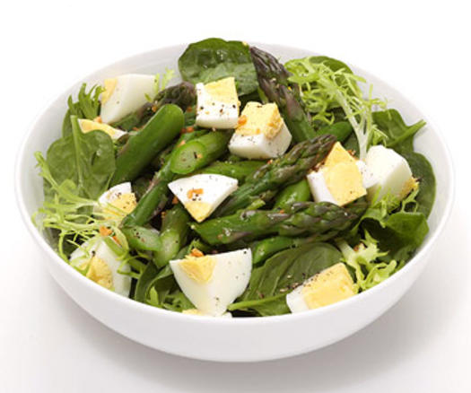 Healthy Salad Recipes For Every Day Of The Week Fitness