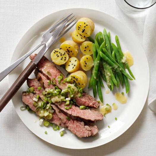 Healthy Dinner Recipe Diet Dinner Idea: 15-Minute Meals: Easy, Healthy Dinner Recipes