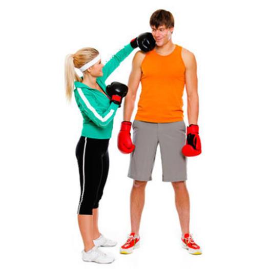 Fitness Dates - Fun First Date Ideas