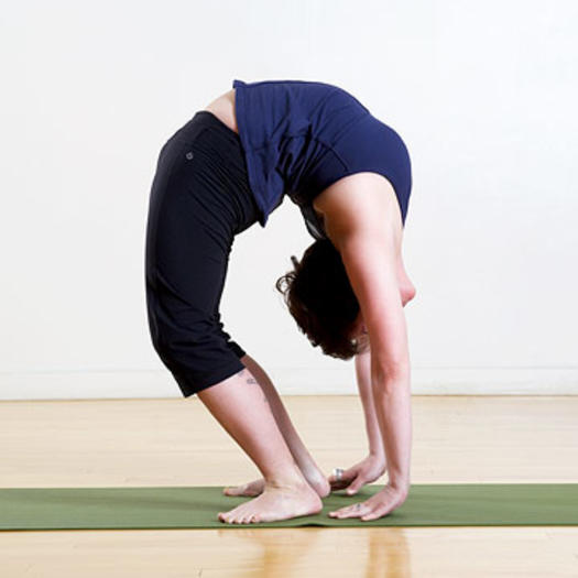 Advanced Yoga Poses - Pictures of Different Yoga Positions