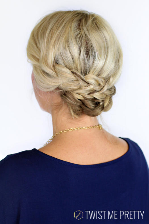 11 Beautiful Braids For Short Hair Fitness Magazine
