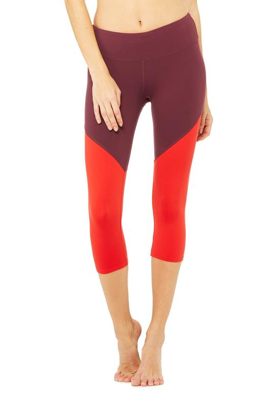 eec1cbe200013 12 Yoga Pants You'll Want to Wear All Day | Fitness Magazine