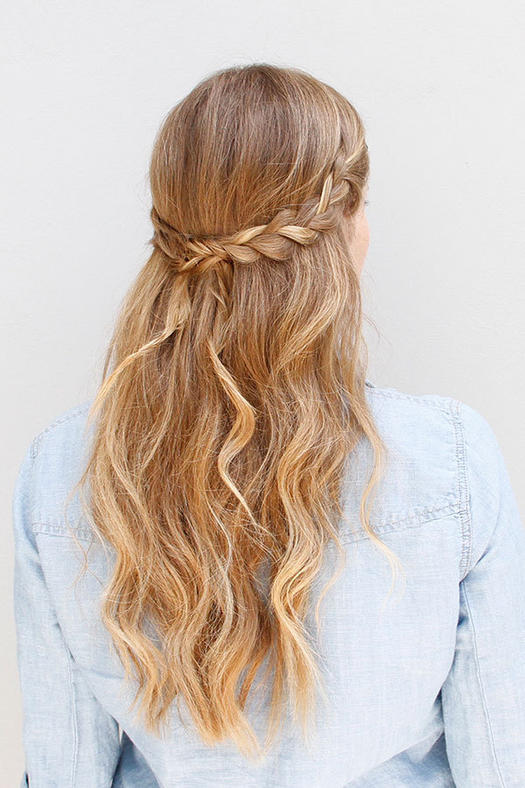 Strange Our Best Braided Hairstyles For Long Hair Fitness Magazine Natural Hairstyles Runnerswayorg