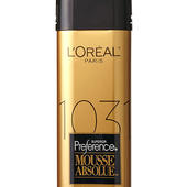 L'Oreal Paris Preference Mousse Absolute