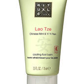 Rituals Tao Collection Lao Tze Cooling Foot Balm
