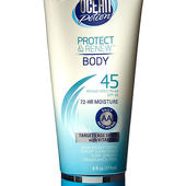 Ocean Potion Protect and Renew Body SPF 45