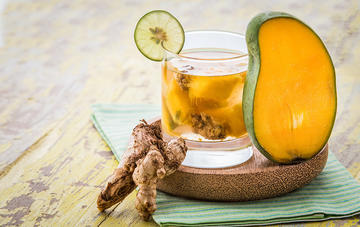 Flavored Waters for Detox: Infused Water Recipes | Fitness Magazine