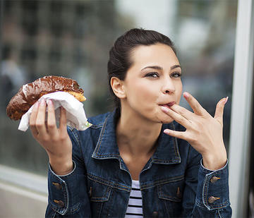 gluten free diet and skin