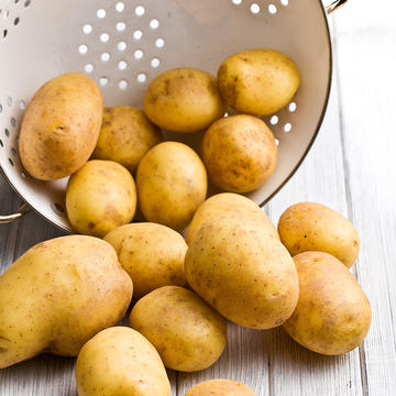 Are Potatoes Healthy | Fitness Magazine