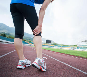 How To Treat A Pulled Muscle Sports Injuries Fitness Magazine