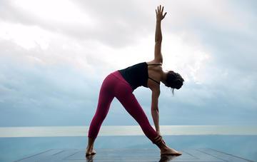 More Than Meditation: Yoga Workout Music Playlist   Fitness