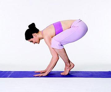 beginner intermediate and advanced yoga poses and