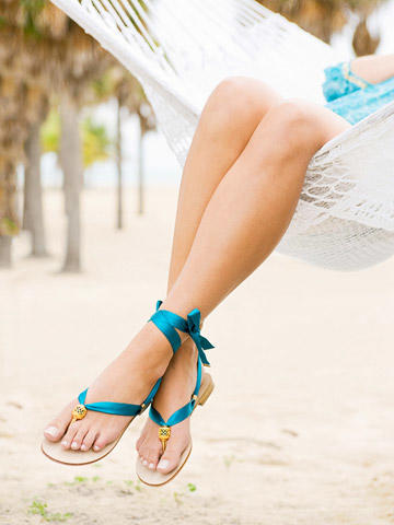 How Do Laser Hair Removal Treatments Work Fitness Magazine