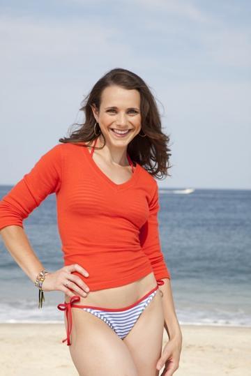 Face Of Fitness Finalist Spotlight  Lauren Lopez