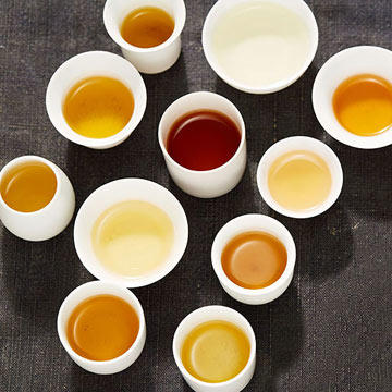 Health Benefits Of Brewing And Drinking Tea