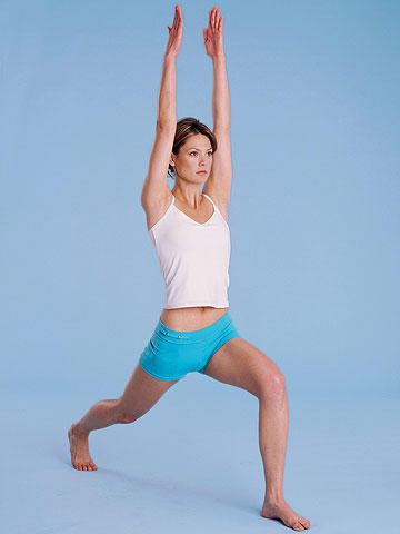 The Pilates Yoga And Tai Chi Energy Boosting Workout