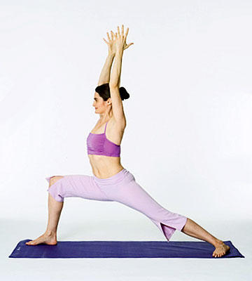 Beginner, Intermediate, and Advanced Yoga Poses and Stretches to