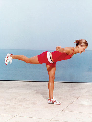 8week workout program ramp up your routine  fitness