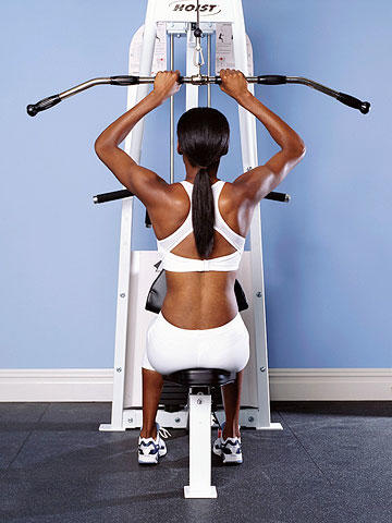 The 5 Best Strength-Training Machines for Women  Sculpt Sexy Muscles on  This Gym Equipment  a19b1d4501