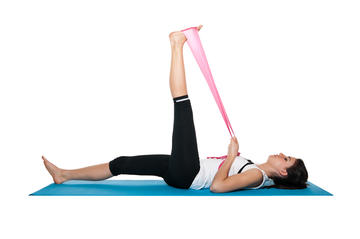 3 stretches for strong flexible hamstrings  fitness magazine