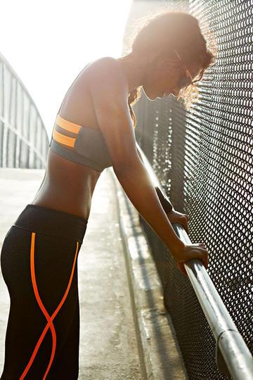Running Motivation Tips Fitness Magazine