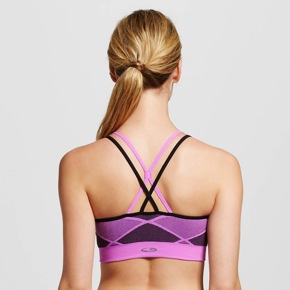dac5ad0c29e87 These 10 Strappy Sports Bras All Have Insanely Cute Designs ...