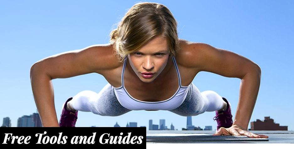Tools   Fitness Magazine