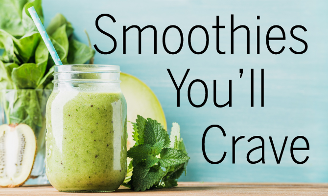 smoothie recipe image