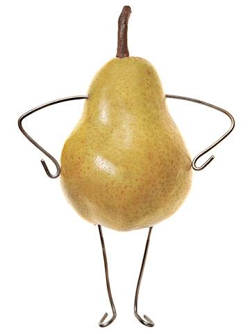 Pear body shape celebrity bodies