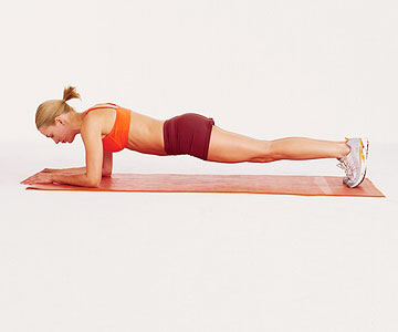 Flatter Abs In 2 Weeks Ab Workouts For Beginner Intermediate And